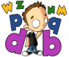 Logo trouble dys 4
