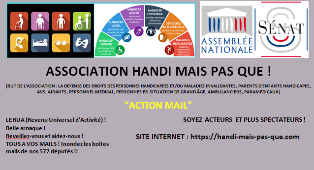 Action mail rua 3