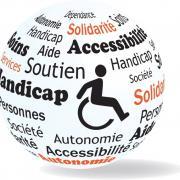 Logo acessibilite