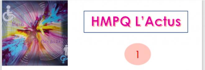 Logo hmpq l actus