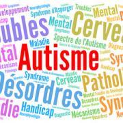 Logo pour autisme